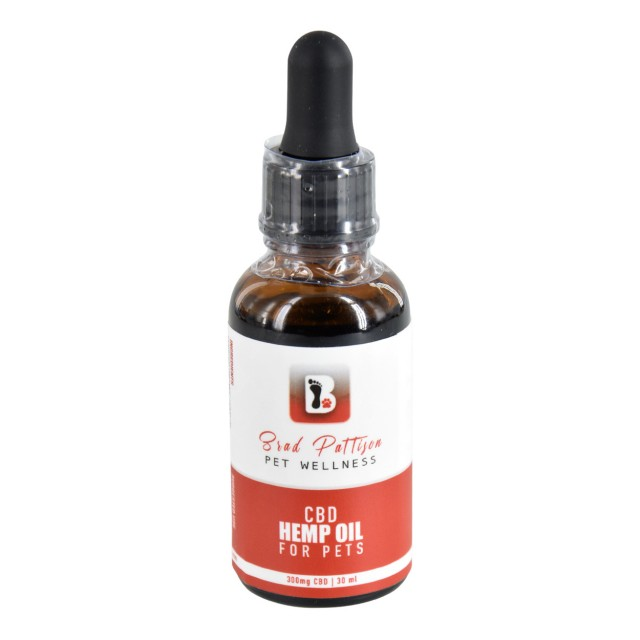 cbd tincture for dogs